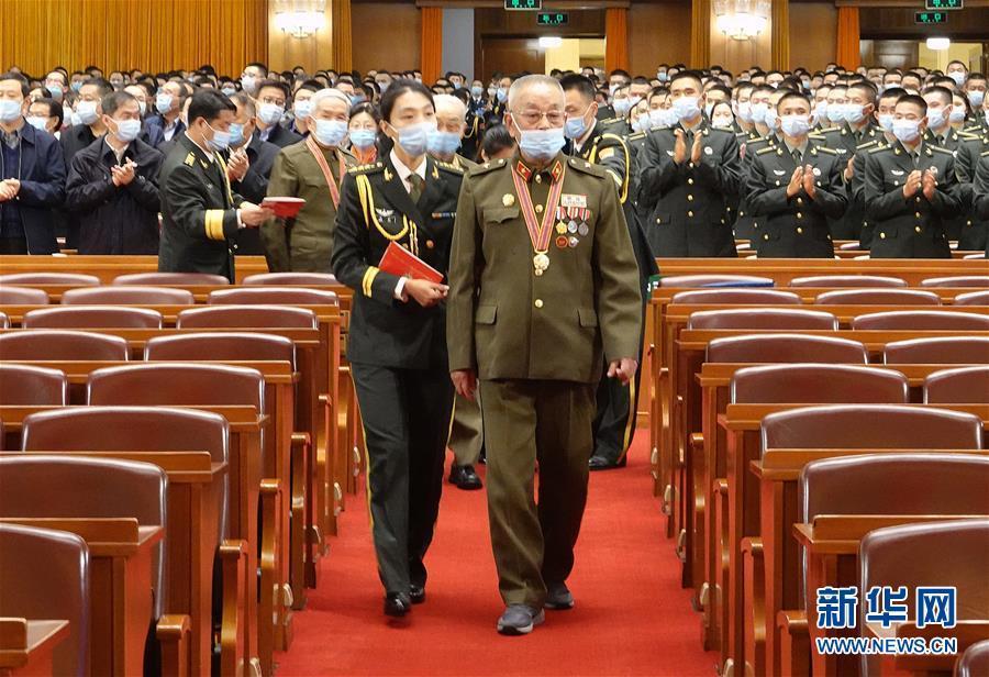 [国内新闻]镜观中国·新华社国内新闻照片一周精选
